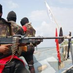 Latest: Gunmen abduct vehicle inspection officer in Delta