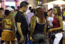 4,000 Nigerian girls arrive Italy, may be forced into prostitution –IOM