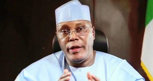 Breaking: Atiku finally dumps APC (Full Letter)