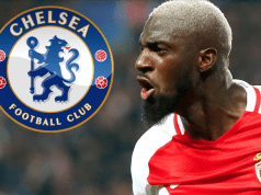 Chelsea sign Bakayoko from Monaco
