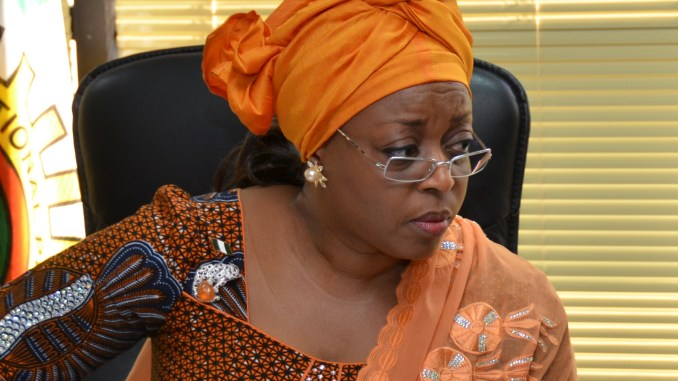 EFCC prepares to testify against Diezani in US, UK