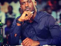 Entertainment: Finally, Peter Okoye quits Psquare squad