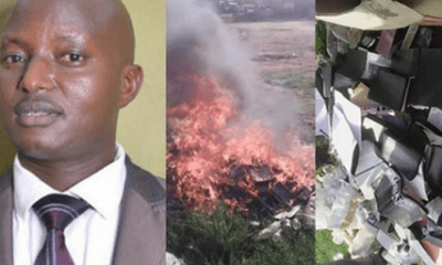 Ugandan Court Summons Pastor Over Burning Of Bibles 1