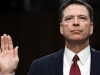 Sacked FBI Director James Comey Signs Multi-Million Dollar Book Deal To Tell All