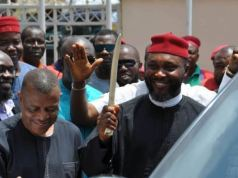 Anambra Election: Nobody can stop us now, says Chidoka