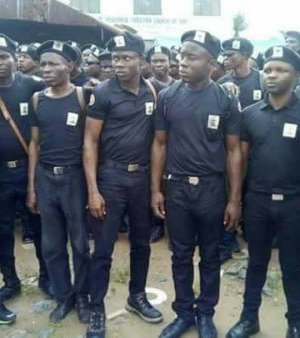 Latest: IPOB sets up Biafra Security Service (BSS)