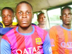 The Freed Lagos Pupils Begin Trauma Therapy In LASUTH