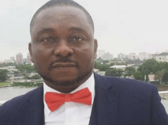 Shocking! Most Actors In Nollywood Are Gay, While The Females Sleep Around- Jude Orhorha