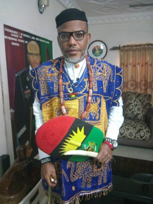 Photos: Is this the possiblity of Biafra?