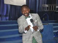 Bombshell: '2019 election will not hold' – Apostle Suleman says in fresh prophecies