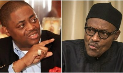 Biafra: Fani-Kayode warns Buhari against deployment of soldiers to re-arrest Nnamdi Kanu