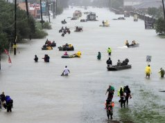 Astonishing! Christian leaders have blamed gay people for causing Hurricane Harvey