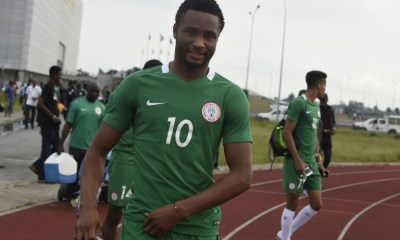 World Cup Qualifier: Nigeria humiliate, thrash Cameroon 4-0 in Uyo