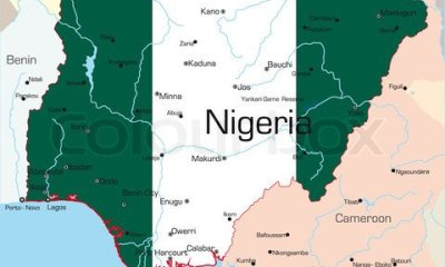 Break Nigeria into 12 states – APC chieftain