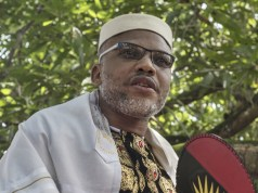 Nnamdi Kanu back out of the Governors meeting over assassination plot on him