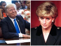 Donald Trump boasts he could have had sex with Princess Diana
