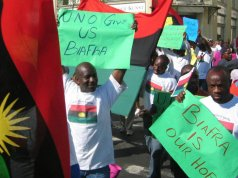IPOB discovers more bodies of slain members near Nnamdi Kanu's house, declares 21 days mourning