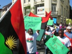 Biafria: Payment of pension to police personnel 'Medicine after death'