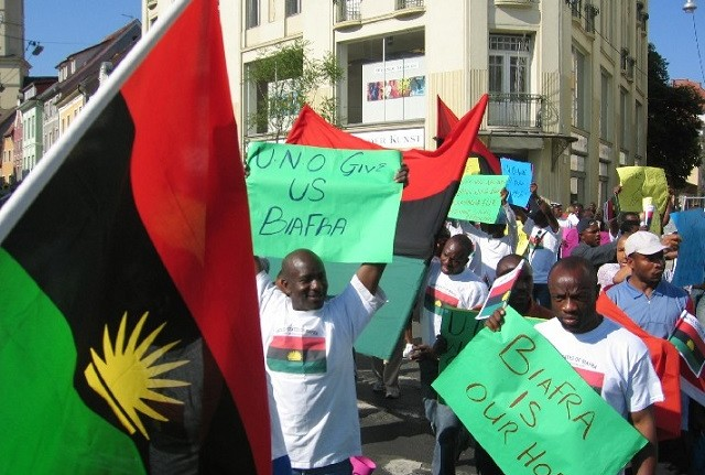 Polls: Vote If You Want The Actualisation of Biafra