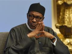ISIS' support for B'Haram disturbs me, Buhari admits