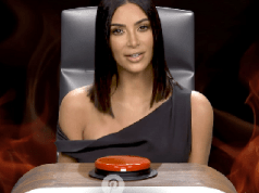 Kim Kardashian admits she cheated while in school