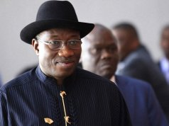 Goodluck Jonathan attacks United Nations over global crisis