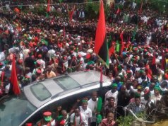We won't change our name, IPOB declares