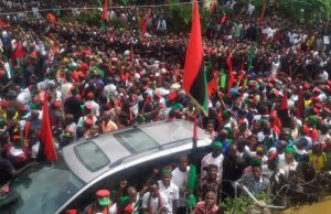 IPOB Proscription: Judge on the run after proscribing IPOB terrorist group