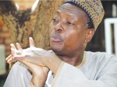 Why Igbo man can never be Nigeria's president - Junaid Mohammed