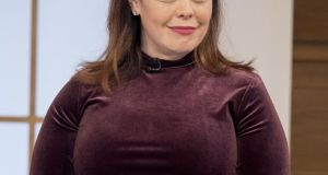 Lisa Riley reveals married Hollywood producer propositioned her with crude invitation