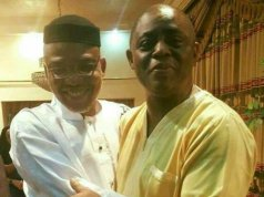 Nigerian Army invade Nnamdi Kanu's house, remove his properties – Fani-Kayode alleges