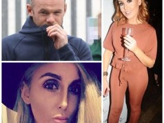Wayne Rooney party girl Laura Simpson is banned from Gary Neville's new bar in Manchester