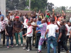 Igbo political contractors trying to kill Biafran agitation, says IPOB