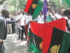 Biafra group reveals where killer Fulani herdsmen will attack