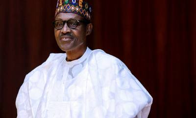 APC rejects motion to give Buhari 2019 ticket