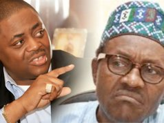 Exposed: Buhari diverting 26 billion dollars NNPC fund for 2019 campaign – Fani-Kayode claims