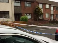 "11-year-old boy dies in 'stabbing' after neighbour saw child ""covered in blood"""