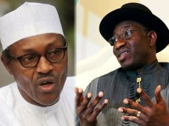 'APC failed Nigerians, runs government of lies' - Goodluck Jonathan