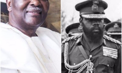 Gowon says Ojukwu's lies caused the Biafra war