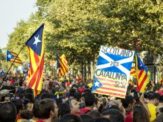 Why we'll not support Catalan independence – UK, EU
