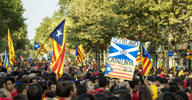 Breaking: Catalan leader warns crisis will worsen if Spain removes powers