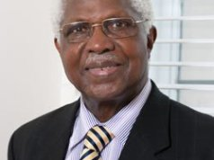 FG sets up Alex Ekwueme's burial committee