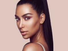 chidispalace.com/24672/ Meta description preview:Kourtney Kardashian share a video of Kim's makeup tutorial and tagged it, Kim's make up tutorial with KKW Beauty
