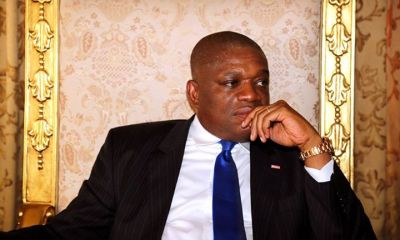 This is how Buhari can win 75 percent of Igbo vote in 2019 – Orji Kalu