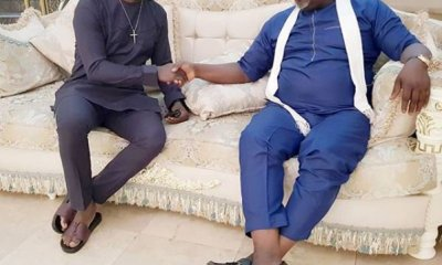 Rochas Okorocha to erect popular comedian, AY's statue in Owerri