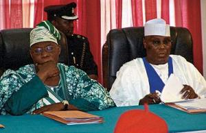 Obasanjo knelt before Atiku begging for second tenure - Idahosa opens up