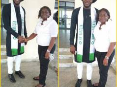 DG Girl Child Bureau Bayelsa partners Mr Finest Bayelsa 2018