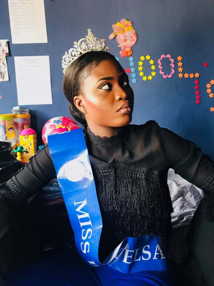 Don't be a sex tool in the hands of men, DG Girl-Child tells Queen Freda Fred