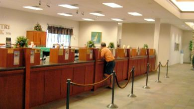 Hilarious: Man's MANHOOD disappeared after lending a woman a pen in the bank