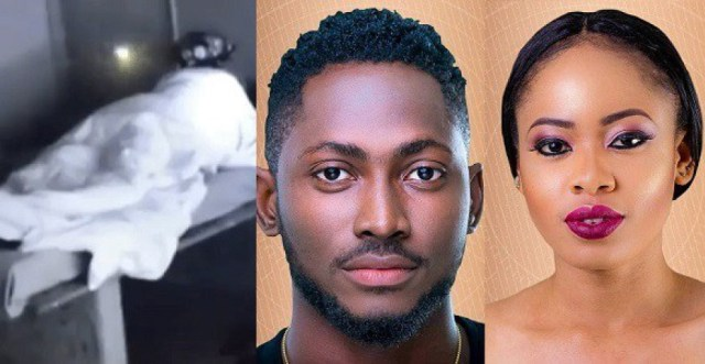 BBNaija 2018: Why condoms are missing in Big brother house – Miracle